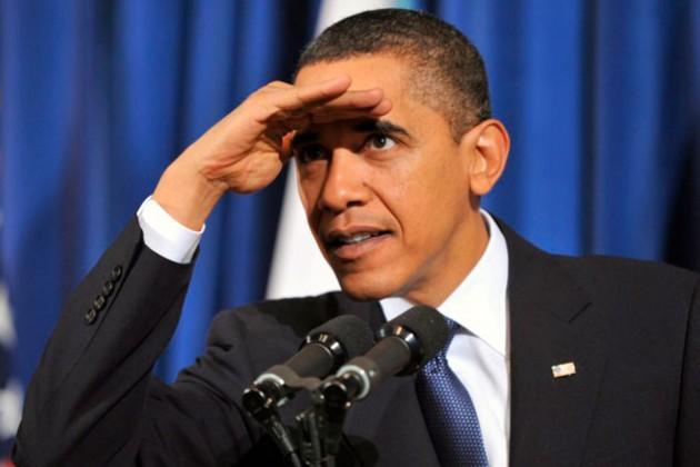 Обама предложил пересмотреть отношения с Китаем