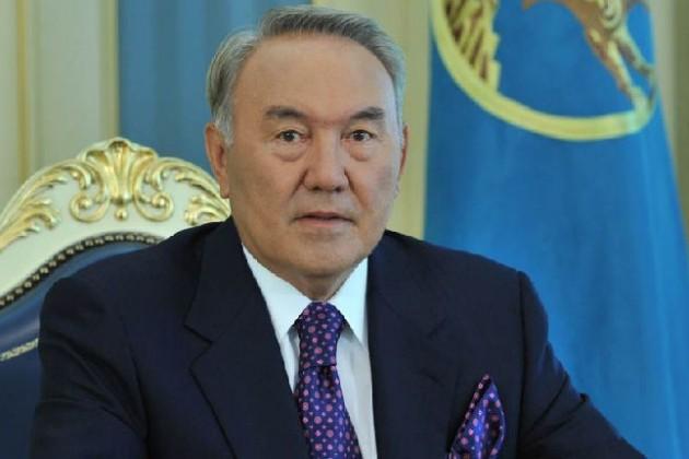Назарбаев проведет совещание в Алматы