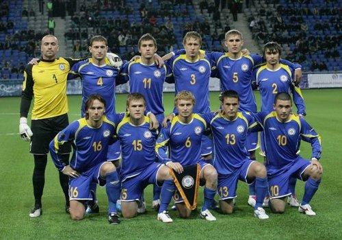 Беранек объявил состав сборной Казахстана на матчи с Фарерами и Ирландией
