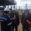 Канат Бозумбаев поручил нефтяникам увеличить долю казсодержания