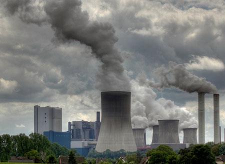 Добыча сланцевого газа в США грозит экологической катастрофой