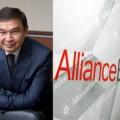 Сейткасимов покинул пост заместителя главы Альянс банка