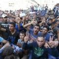 Мигранты устроили беспорядки на греческом острове Самос