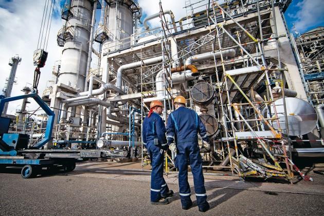 Стоит ли КМГ продавать активы в нефтепереработке?