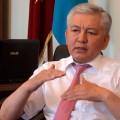 Против мэра Бишкека возбудили уголовное дело