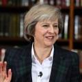 Чем известна новый британский премьер Тереза Мэй?