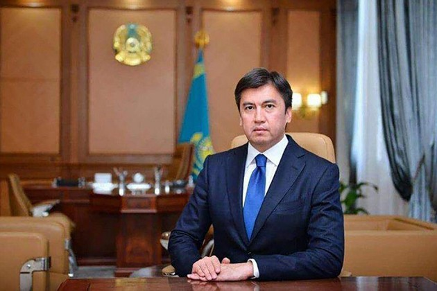 Габидулла Абдрахимов получил новую должность