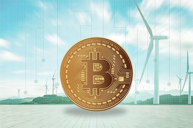 Bitcoin постепенно восстанавливает свою стоимость
