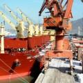 Казахстан примет участие в расширении китайского порта
