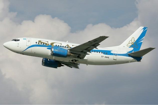 SCAT открывает шесть новых рейсов