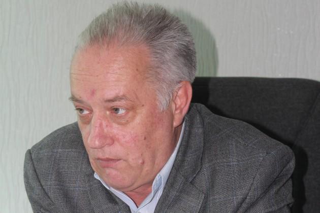 Александр Халев: Мы пережили этот год вместе с семьями погибших