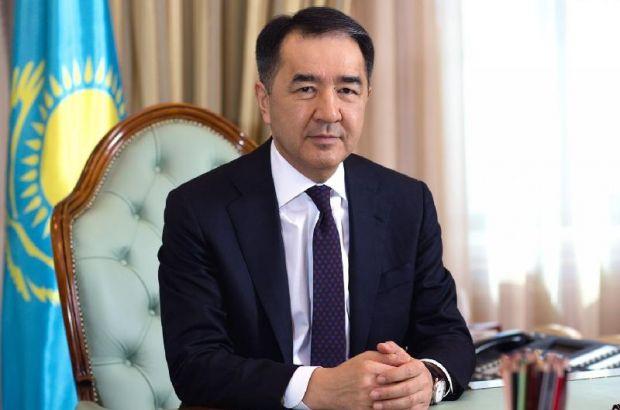 Бакытжан Сагинтаев назначен акимом Алматы