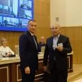 Амангельди Таспихов зарегистрирован кандидатом в Президенты