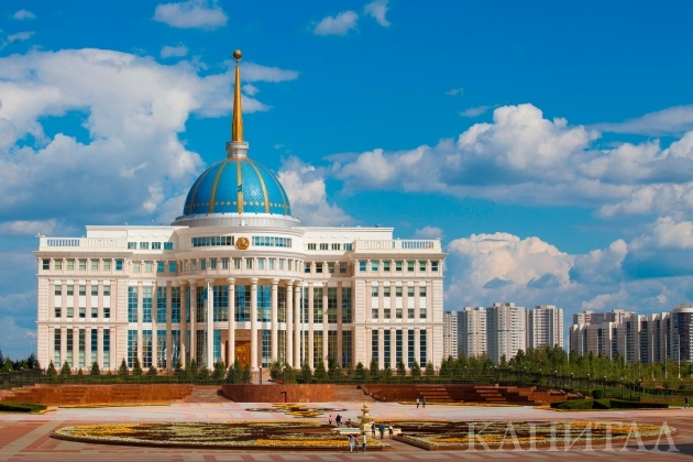 Президент Казахстана выразил соболезнования народу Пакистана