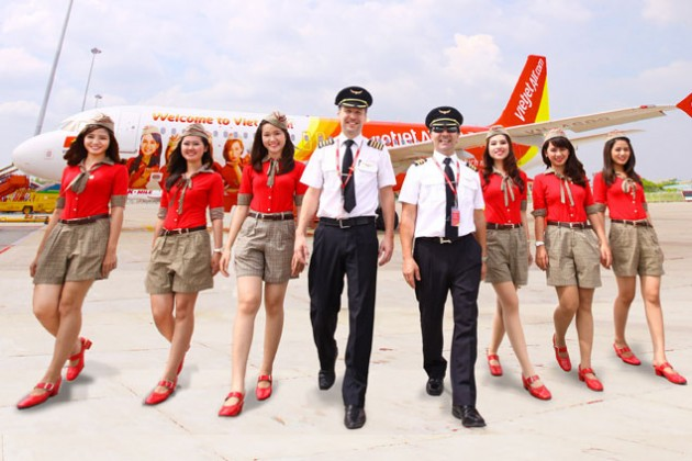 Вьетнам закупит самолеты Airbus на $6 млрд.