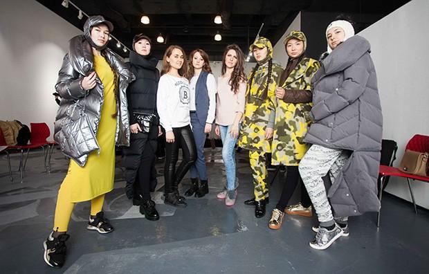 Как казахстанским дизайнерам выйти назарубежный рынок?