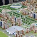 Президент раскритиковал проект жилого массива в Актобе