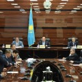 Сумма уточненного бюджета ЮКО составила 511,4млрд тенге