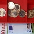 Германия сумела сэкономить 94 млрд евро