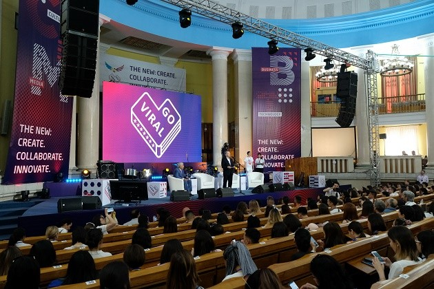 Как сделать инновации Центральной Азии глобальными?