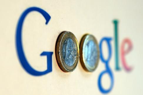 Google стал зарабатывать больше $1 млрд. в месяц