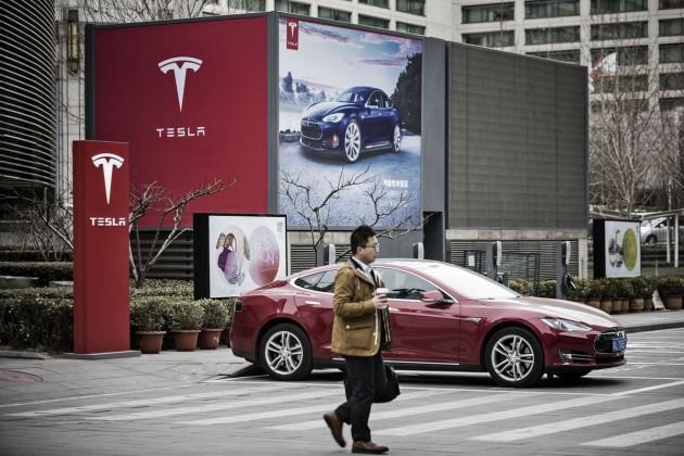 Tesla вновь понизила цены на Model 3 в Китае