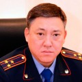 Берик Бисенкулов назначен замминистра внутренних дел РК