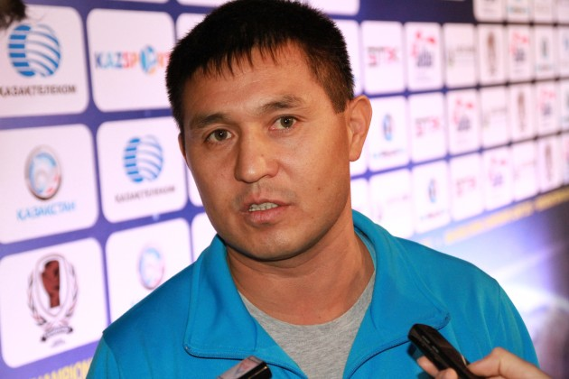 Наставник сборной РК по боксу стал «Лучшим тренером года АИБА-2014»
