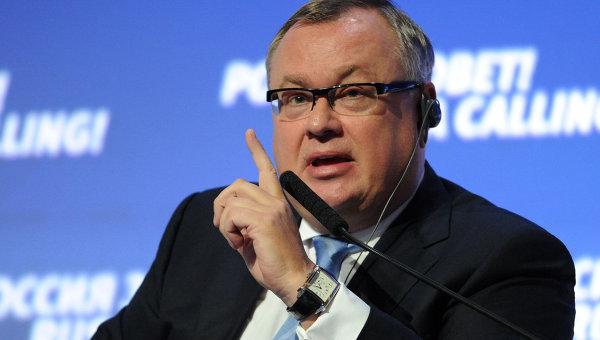 Названы сроки укрепления рубля