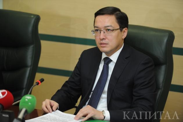 Данияр Акишев рассказал озадачах наэтот год