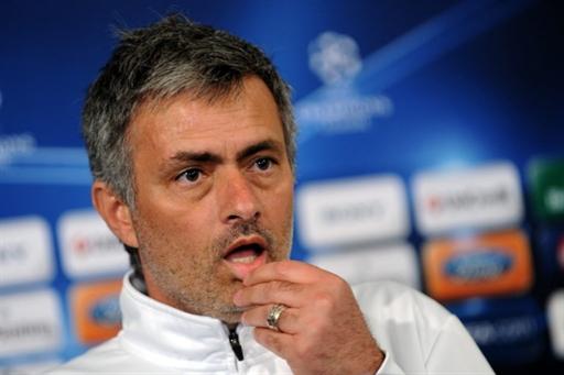 Моуринью покинет «Реал» по окончании текущего сезона