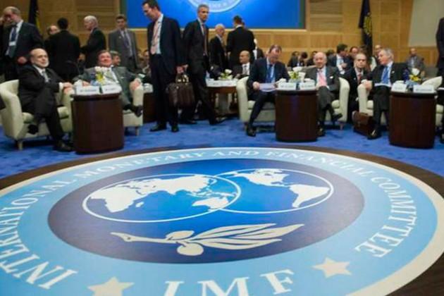 МВФ против быстрого сокращения стимулирования