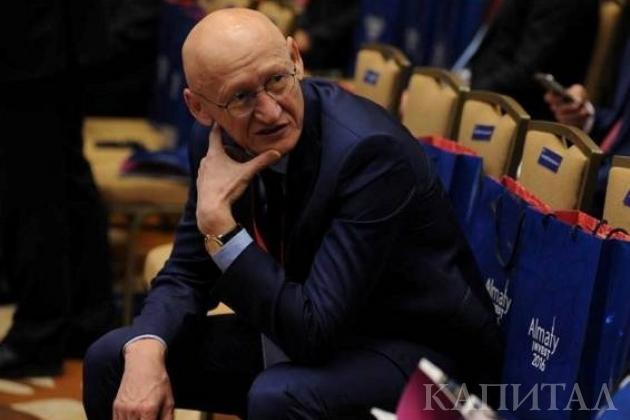 Болат Жамишев вошел в совет директоров Цеснабанка