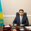 В аппарате акима Восточно-Казахстанской области новый глава