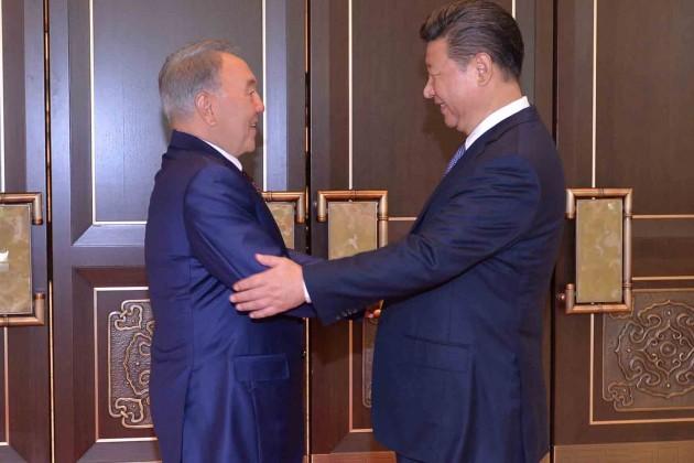 Казахстан и Китай создадут 51 совместное предприятие