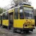 Алматы избавился отаварийных трамваев