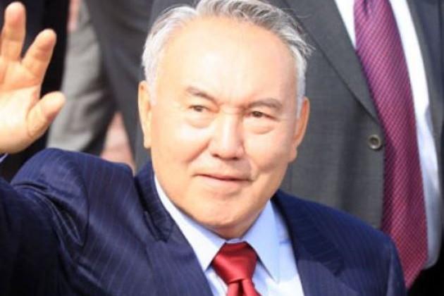 Лукашенко и Назарбаев - лидеры рейтинга доверия россиян