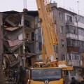 Модульную котельную подключили ваварийном доме вШахане