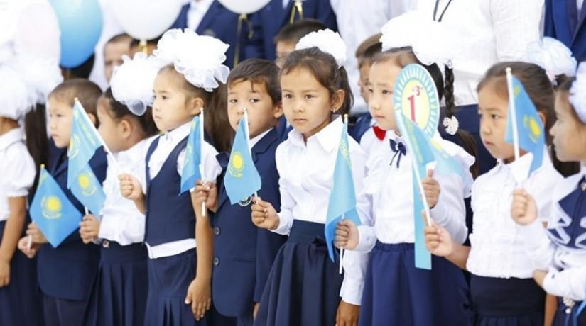 Нурсултан Назарбаев объявил о скором завершении образовательных реформ