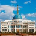 Дональд Трамп направил письмо Нурсултану Назарбаеву