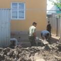 В Алматы продолжают устранять последствия селя