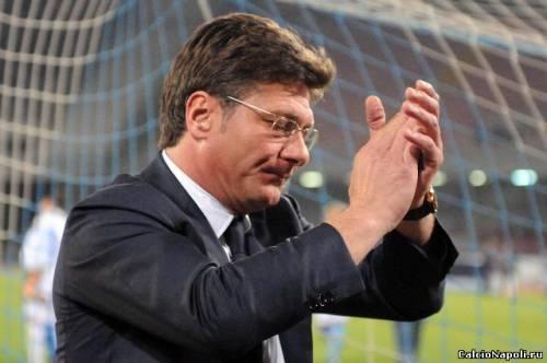 «Наполи» предложит Мадзарри 3,5 млн евро в год