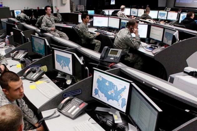 Аналитики назвали пятерку стран случшими кибервойсками