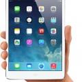 Эксперты предрекают дефицит iPad mini