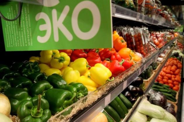ВКазахстане проверят продукты смаркировкой ЭКО иБИО