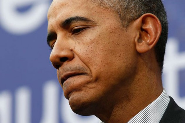 На Обаму подадут в суд