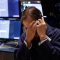 Валютные войны продавили фондовый рынок США