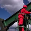 Цены на нефть рухнули ниже $30