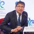 Ерлан Сагадиев рассказал о развитии системы образования