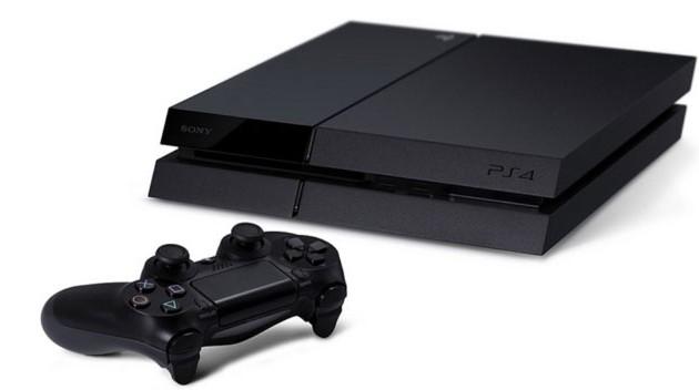 Playstation 4 выйдет в ноябре